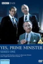 Yes, Prime Minister: Season 1