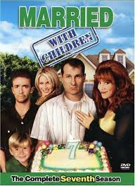 Married With Children: Season 7