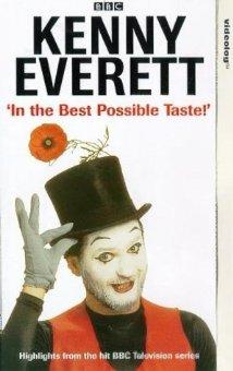 The Kenny Everett Television Show: Season 1