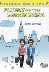 Flight Of The Conchords: Season 2