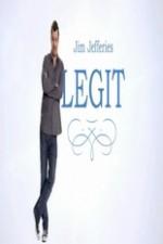 Legit: Season 1