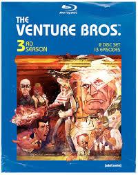 The Venture Bros.: Season 3