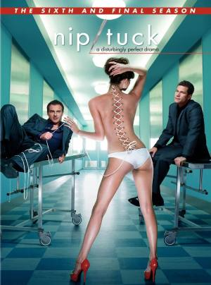 Nip/tuck: Season 6