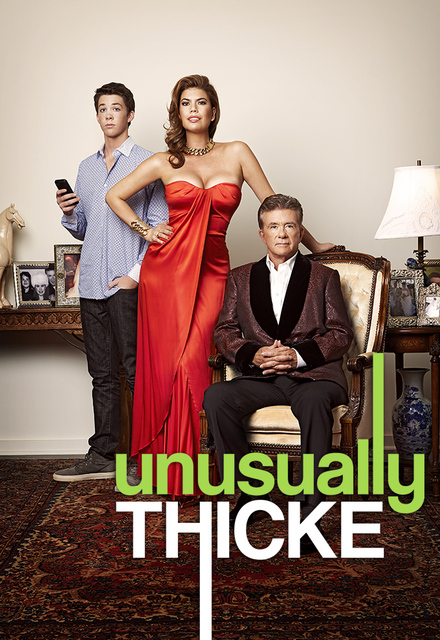Unusually Thicke: Season 2