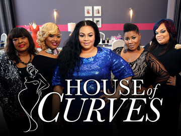 House Of Curves: Season 1