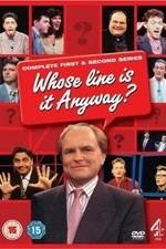Whose Line Is It Anyway?(uk): Season 7