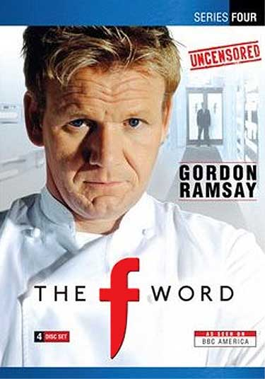 The F Word: Season 4