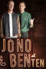 Jono And Ben At Ten: Season 5