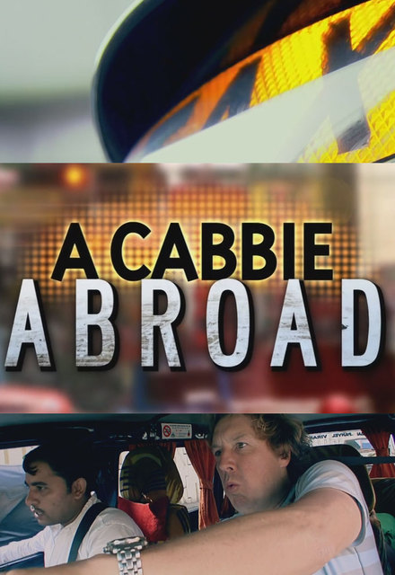 A Cabbie Abroad: Season 1
