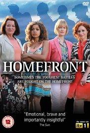 Homefront: Season 1