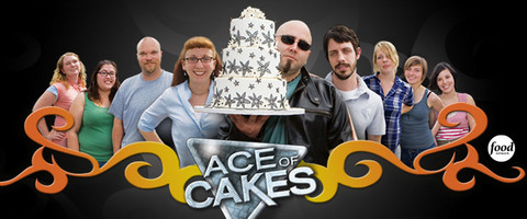 Ace Of Cakes: Season 9