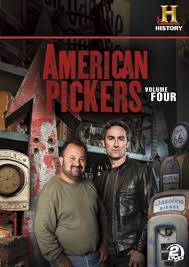American Pickers: Season 2
