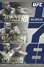 Ufc 178 Johnson Vs Cariaso