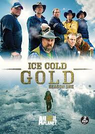 Ice Cold Gold: Season 2