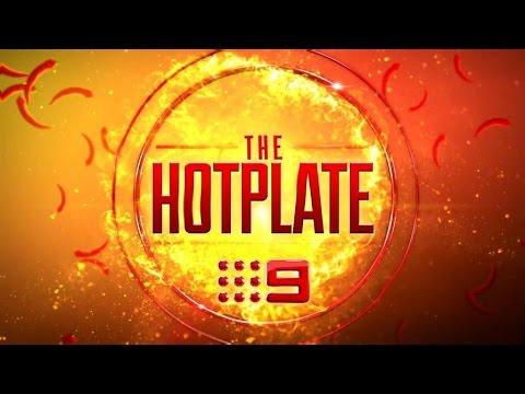 The Hotplate: Season 1