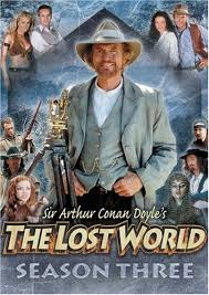 The Lost World: Season 3