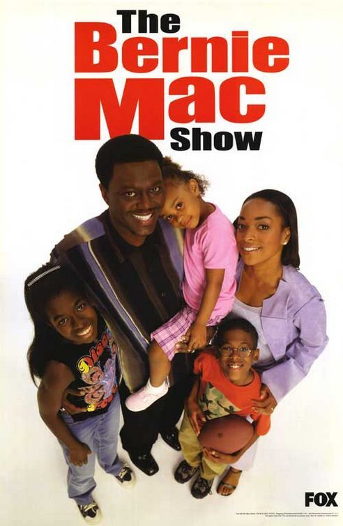 The Bernie Mac Show: Season 2