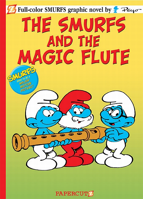 The Smurfs: Season 5 (dub)