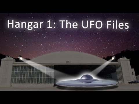 Hangar 1: The Ufo Files: Season 2