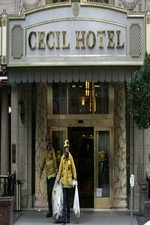 Horror At The Cecil Hotel: Season 1