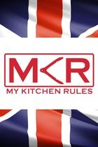 My Kitchen Rules Uk: Season 1