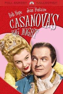 Casanova's Big Night