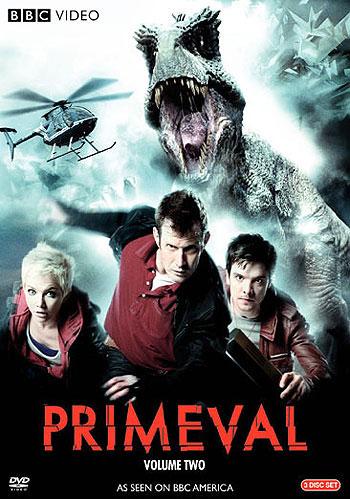 Primeval: Season 3