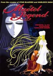 Maetel Legend (sub)