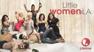 Little Women: La: Season 2