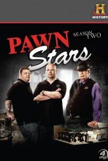 Pawn Stars: Season 10