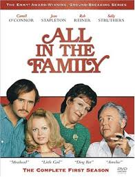 All In The Family: Season 1