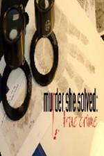 Murder She Solved: True Crime: Season 1