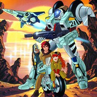 Armored Genesis Mospeada: Season 1