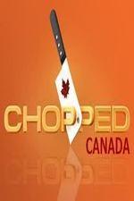 Chopped Canada: Season 1