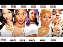 Sisterhood Of Hip Hop: Season 2