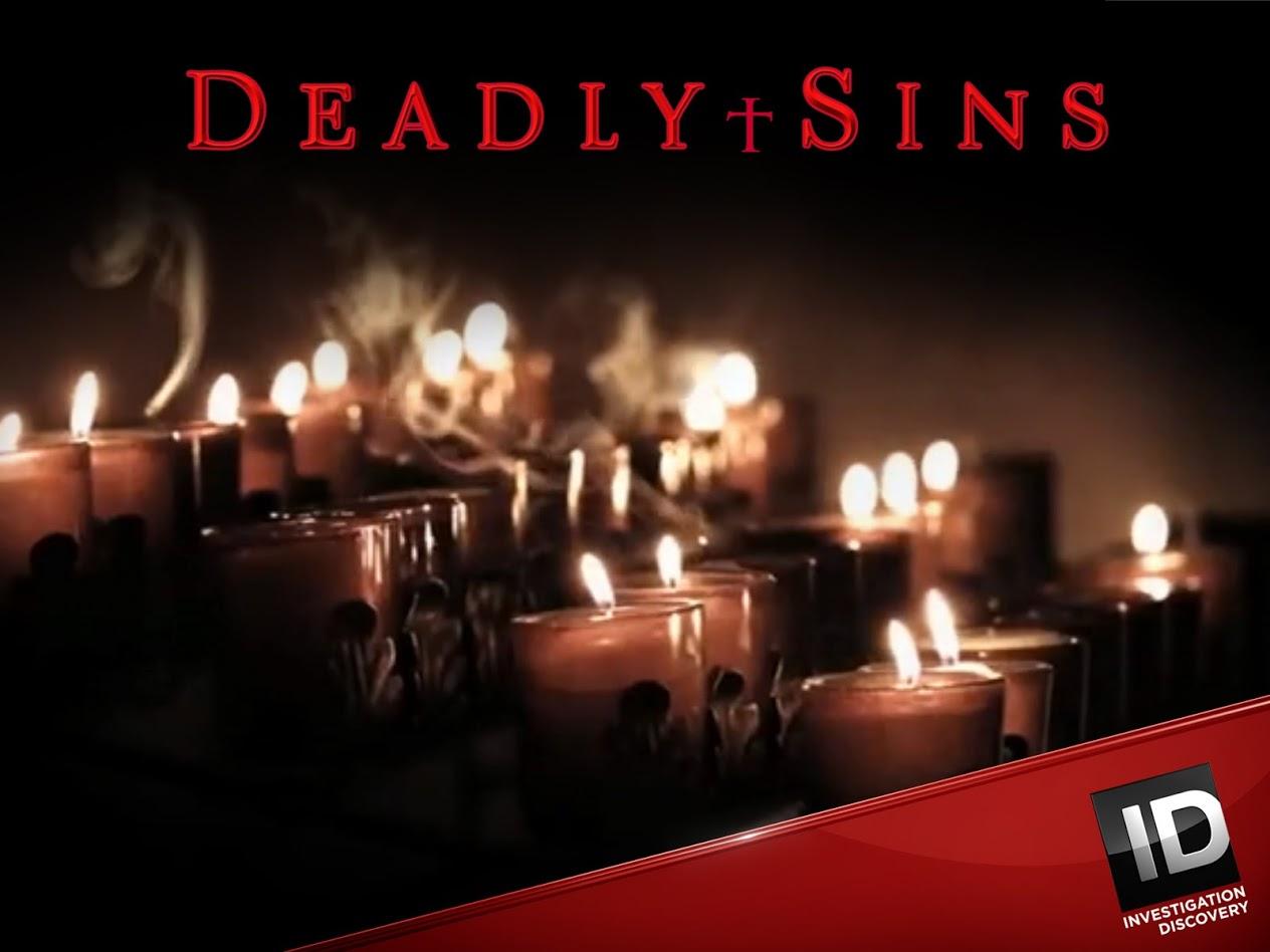 Deadly Sins: Season 4