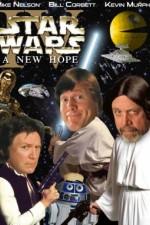 Rifftrax: Star Wars 4