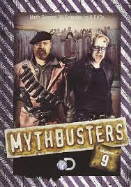 Mythbusters: Season 9