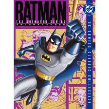 Batman: The Animated Series: Season 3
