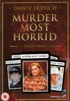 Murder Most Horrid: Season 3