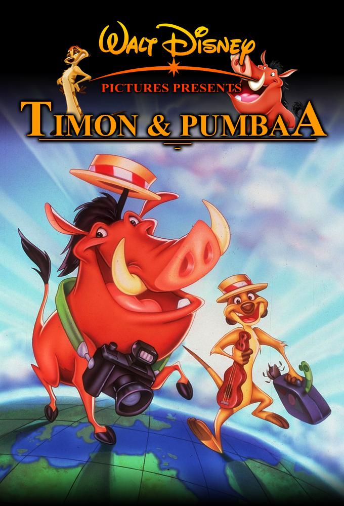 Timon & Pumbaa: Season 5