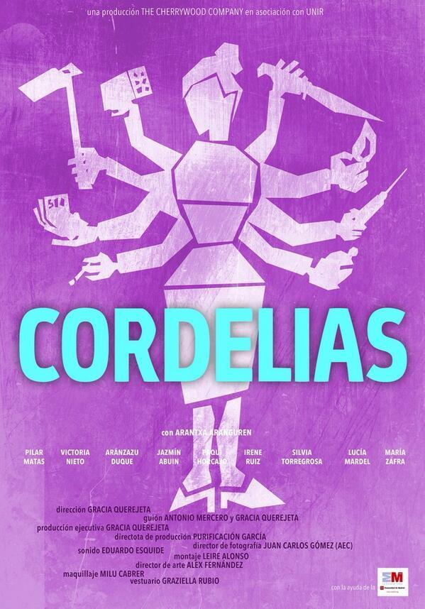 Cordelias