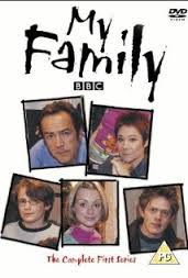 My Family: Season 2