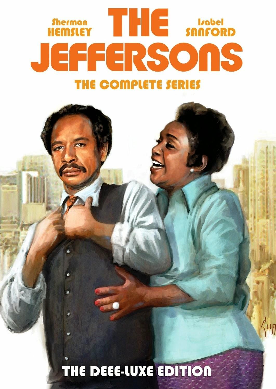 The Jeffersons: Season 9