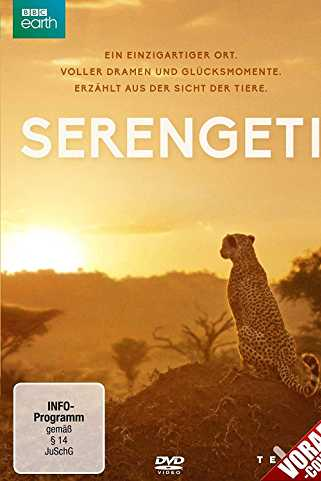 Serengeti: Season 1