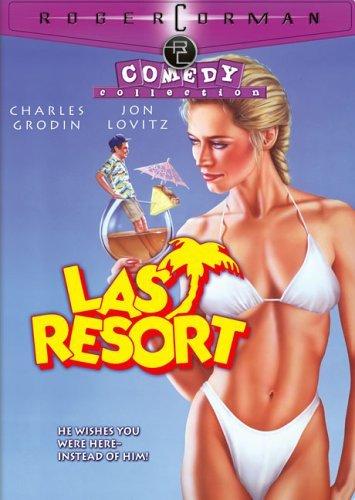 Last Resort (1986)