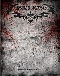 Metalocalypse: Season 2