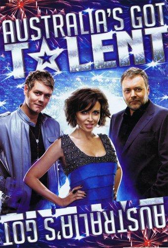 Australia's Got Talent: Season 5