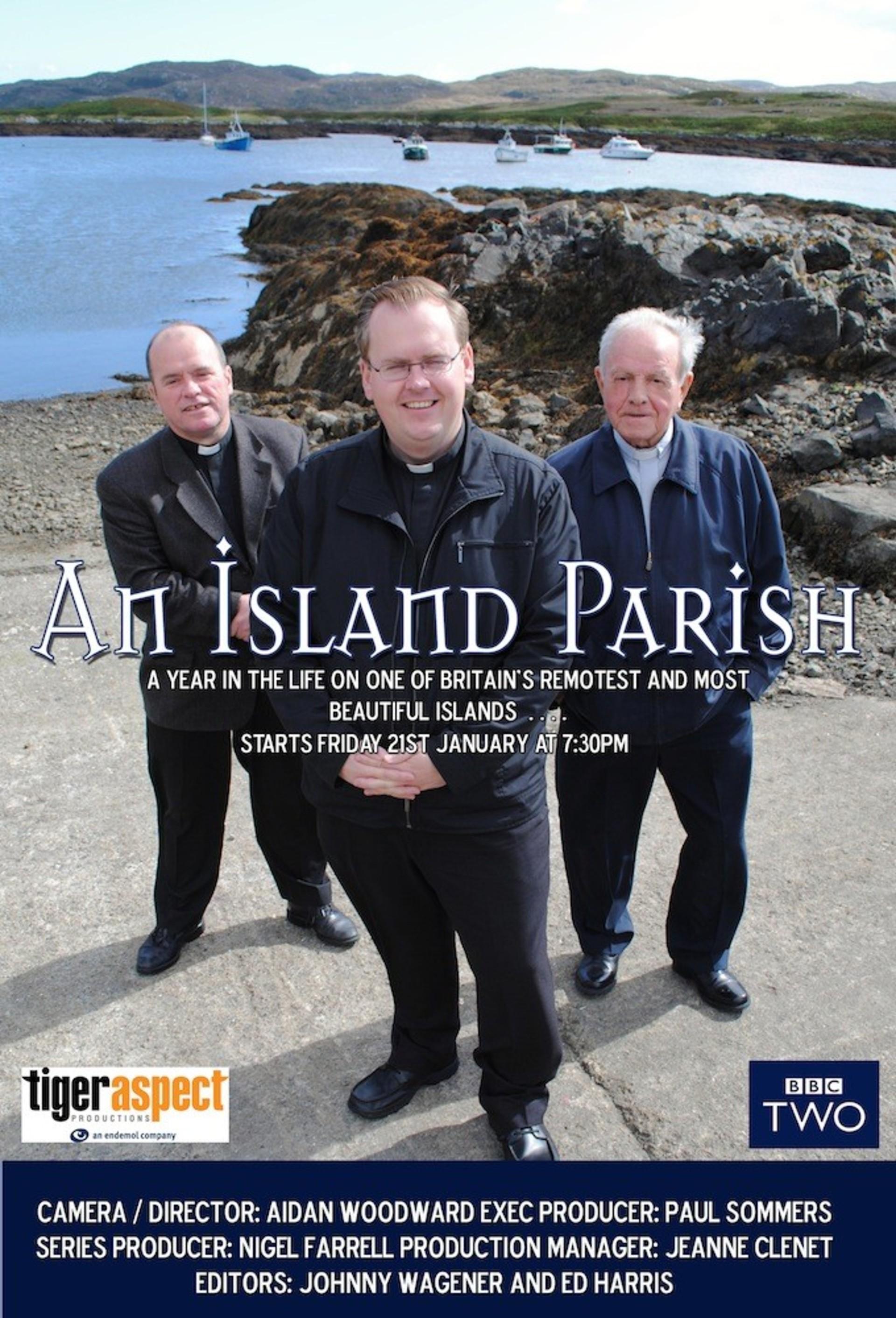 An Island Parish: Season 9