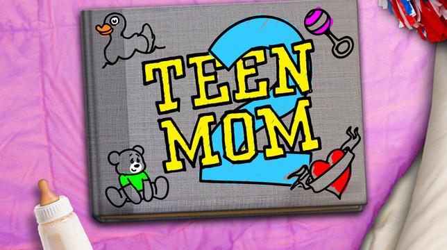 Teen Mom 2: Season 3